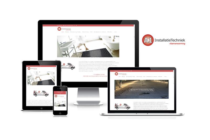 Rijnmedia A1-installatietechniek