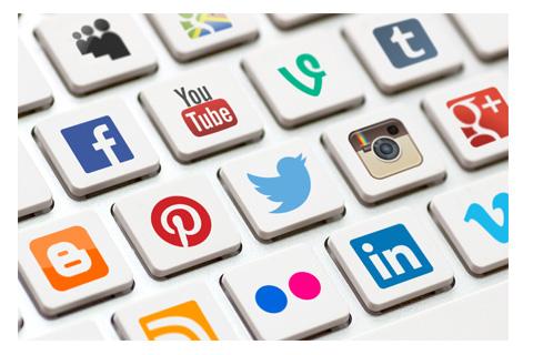 Rijnmedia Social Media