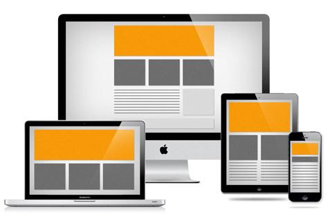 Rijnmedia Websites