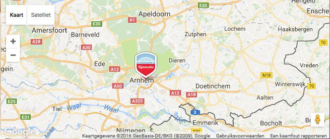 Rijnmedia het adres voor een webshop | website in de regio Arnhem